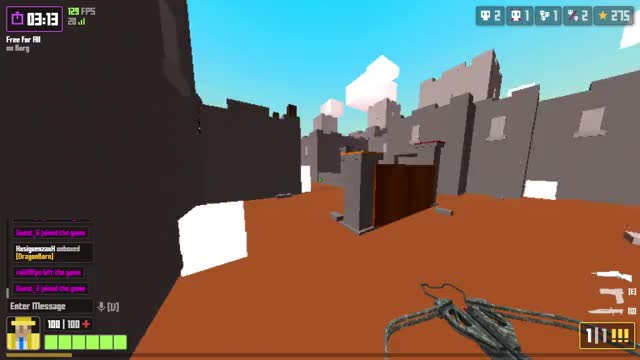 Watch and share Krunker 2021-03-22 12-45-50 GIFs by gournor on Gfycat