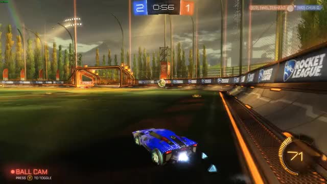 Watch and share Rocket League GIFs by abyssdragon on Gfycat