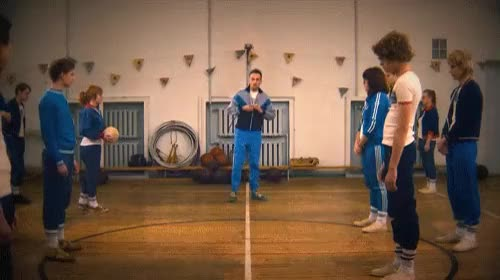 """Watch and share """"Russian Dodgeball"""" By Johndango In HighQualityGifs GIFs on Gfycat"""