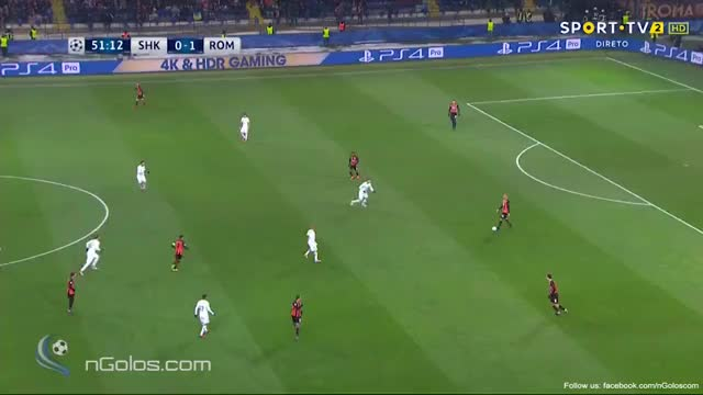 Watch and share Shakhtar GIFs on Gfycat
