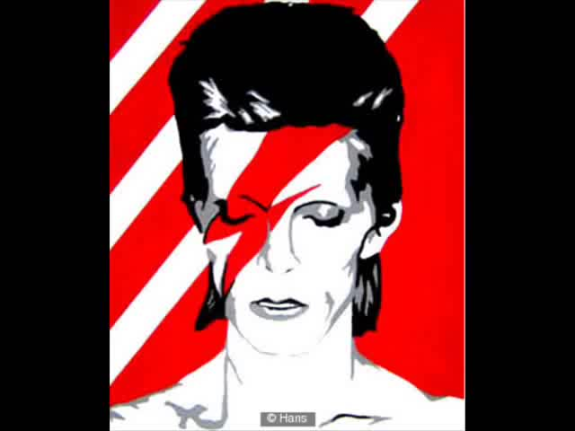 Watch David Bowie - Starman GIF on Gfycat. Discover more Alluurpo, Music, bowie, david, starman GIFs on Gfycat