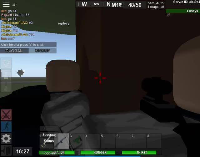 Watch and share Roblox 2019-12-14 19-20-08 GIFs by poopdickhead on Gfycat
