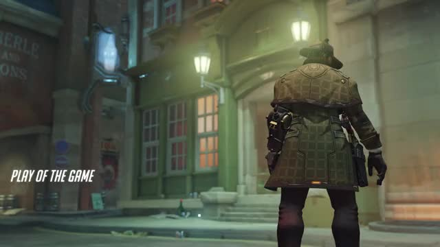 Watch agressive time telling 18-07-26 23-32-23 GIF on Gfycat. Discover more mccree, overwatch GIFs on Gfycat