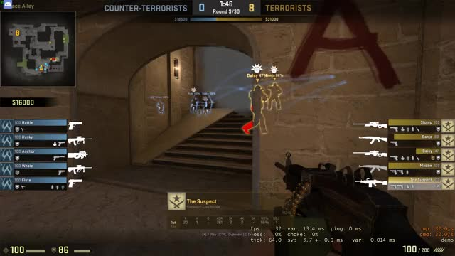 Watch Nah he legit GIF on Gfycat. Discover more aimbot, csgo, hack GIFs on Gfycat