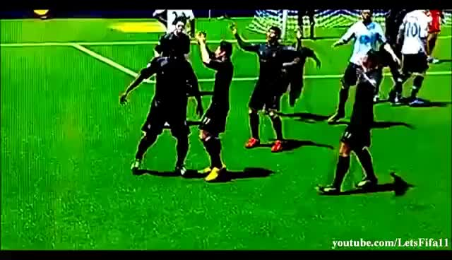 Watch and share Fifa GIFs and Bug GIFs on Gfycat