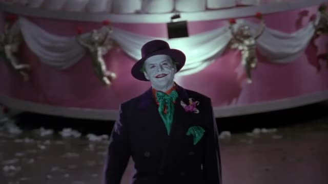 Watch and share Jack Nicholson GIFs and The Joker GIFs on Gfycat