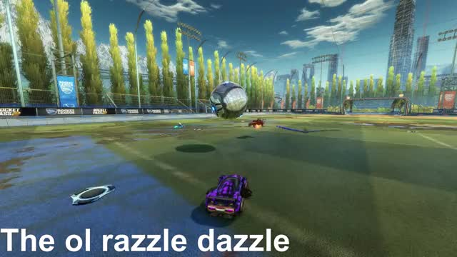 Watch RL Fake GIF by @razzledazzlesunshine on Gfycat. Discover more RocketLeague GIFs on Gfycat