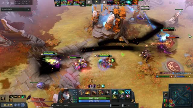 Watch and share Dota2 GIFs by yes on Gfycat
