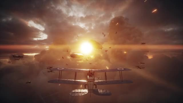 Watch and share Battlefield 1 GIFs by tokyosexwhale on Gfycat