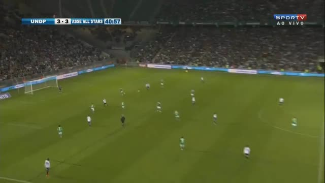 Watch Poachers finish by Ronaldo right after hitting the crossbar with a volley (Zidane charity match) (reddit) GIF on Gfycat. Discover more soccer GIFs on Gfycat