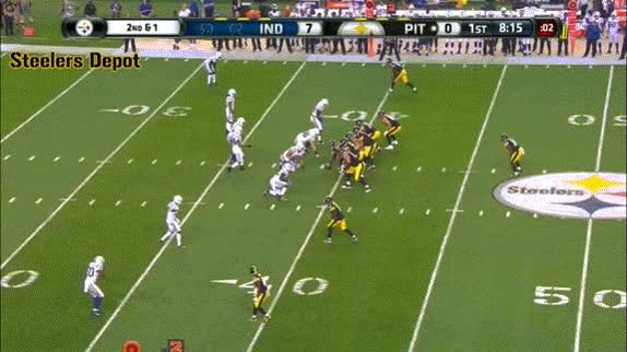 Watch and share Davis-colts-3 GIFs on Gfycat