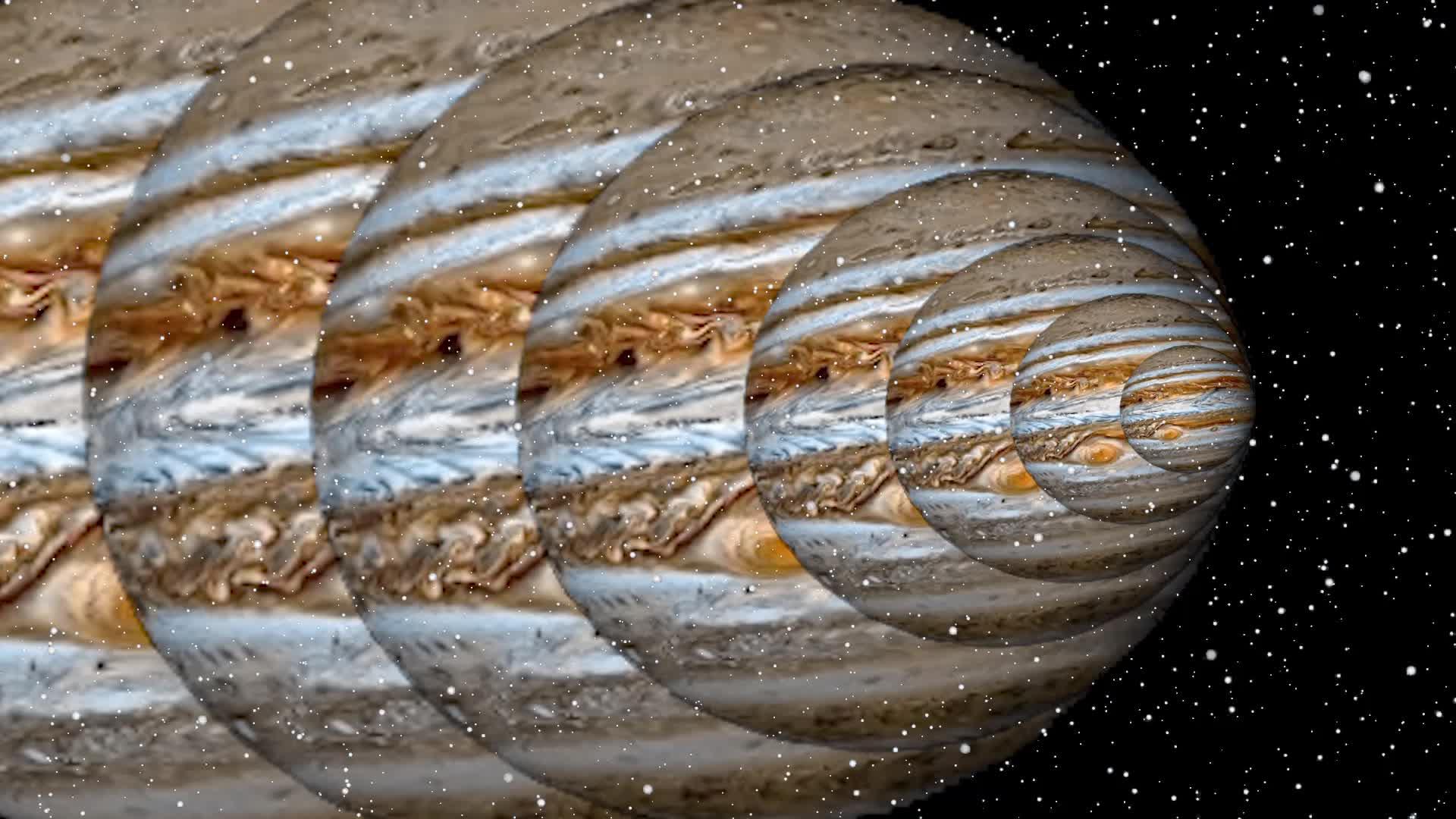 funny, insanewayne, jupiter, odd, outer space, space, weird, Jupiterssssssss GIFs