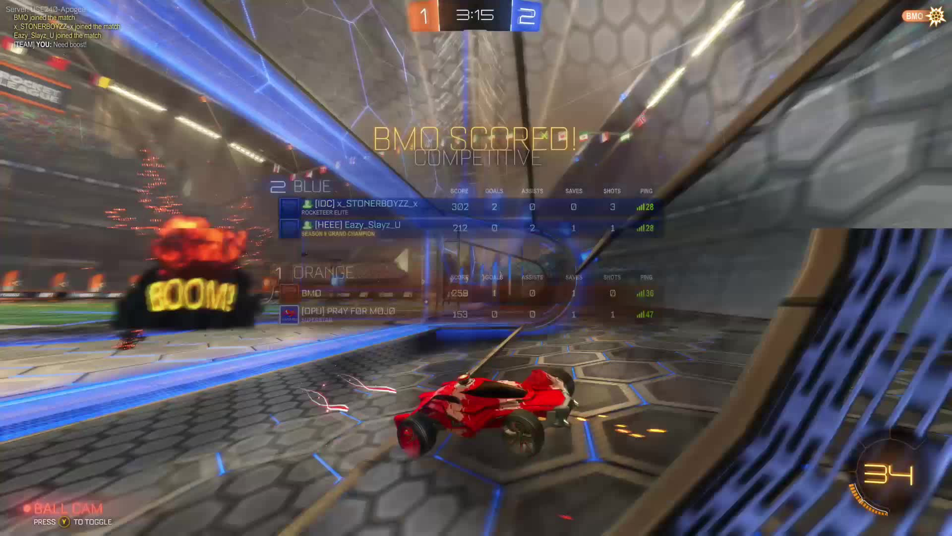 PR4Y F0R M0J0, RocketLeague, gamer dvr, xbox, xbox one,  GIFs