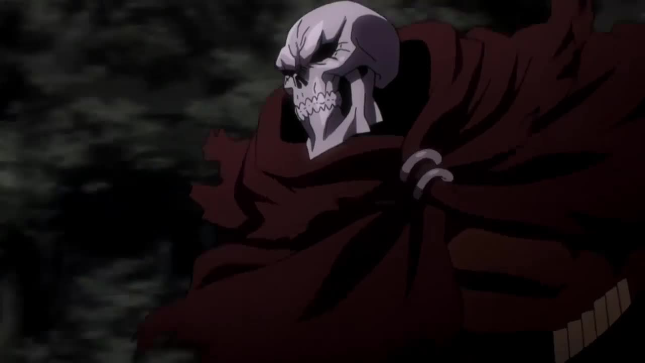 Ainz Ooal Gown Gifs Search | Search & Share on Homdor