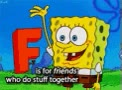 Watch and share The Popular Spongebob Water GIFs on Gfycat