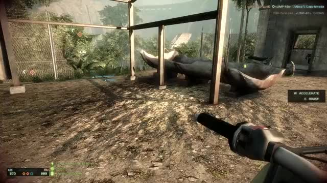 Watch and share Battlefield Bad Company 2 2019.08.14 - 17.01.52.03.DVR Trim GIFs on Gfycat