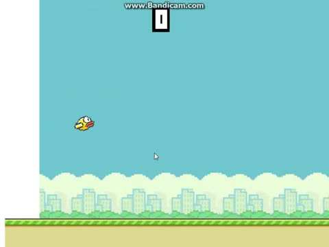 flappy bird, jout oera ridu, jout utes, Let's Play: Flappy Bird (No commentary) GIFs