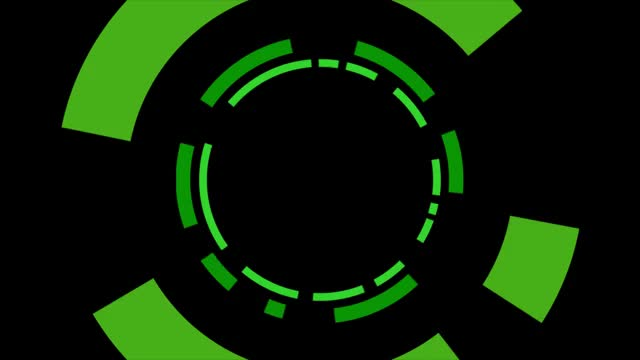 Watch and share Green Focus GIFs by Cuboss.se on Gfycat