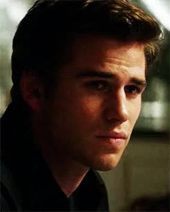 Watch and share Liam Hemsworth GIFs and Puppy Eyes GIFs on Gfycat