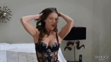 Watch Get Hard Gif • r/AlisonBrie GIF on Gfycat. Discover more related GIFs on Gfycat