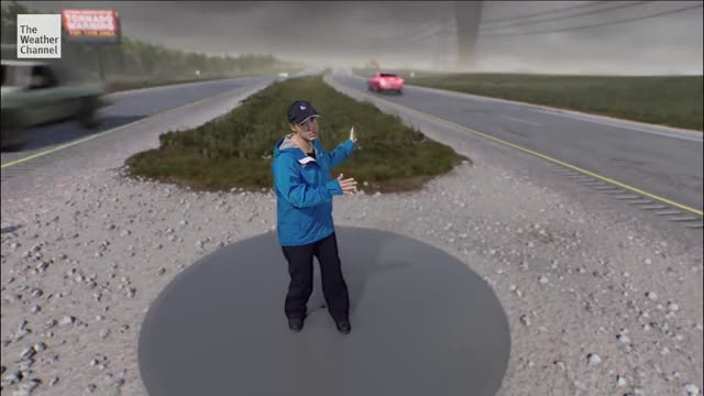Watch and share The Weather Channel GIFs on Gfycat