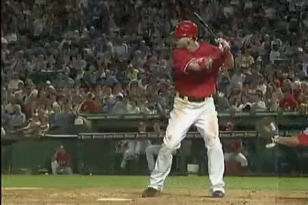 Watch and share Josh Hamilton GIFs by RD Database on Gfycat