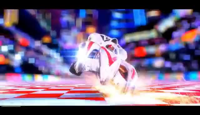 Watch and share The Final Race - Speed Racer-(2008) Movie Clip Bluray 4K UHD GIFs on Gfycat