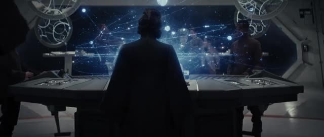 Watch and share Star Wars The Last Jedi GIFs by mikearrow on Gfycat