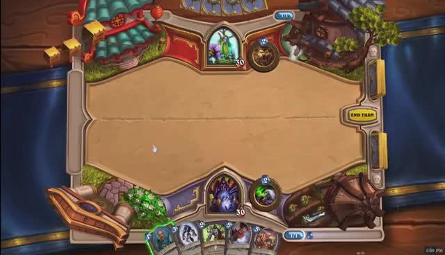 Watch Hearthstone Gameplay GIF on Gfycat. Discover more related GIFs on Gfycat