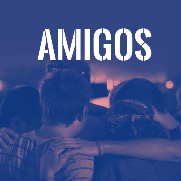 Watch Amigos GIF on Gfycat. Discover more amistad, friends GIFs on Gfycat