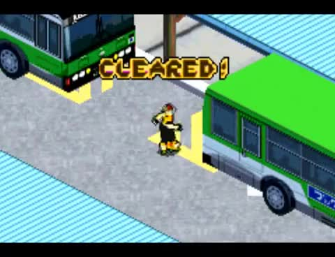 Watch Jet Set Radio (GBA) Playthrough - Episode 1 GIF on Gfycat. Discover more related GIFs on Gfycat