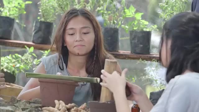 Watch La Luna Sangre: Kathryn Bernardo as Malia GIF on Gfycat. Discover more 20170617online, Malia, abs-cbn, entertainment, lls, philippines, showbiz GIFs on Gfycat