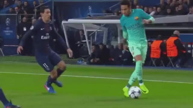 Watch and share Neymar Funny Dive GIFs and Psg Vs Barca GIFs on Gfycat