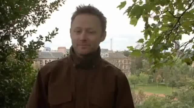 Limmy's Show - It's shut