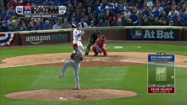 Watch and share Schwarber GIFs and Home Run GIFs on Gfycat