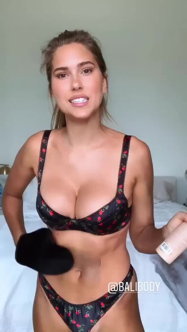 Watch and share Kara Del Toro GIFs by Magna on Gfycat
