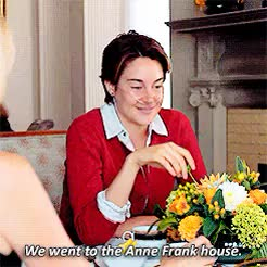 Watch this GIF on Gfycat. Discover more BABES, TFIOS, anselelgortedit, augustus waters, hazel grace, mine, shailenewoodleyedit, tfios gif, tfios*, tfiosedit, the fault in our stars GIFs on Gfycat