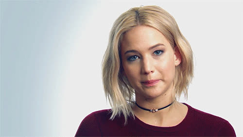 celebs, jennifer lawrence, Jennifer lawrence GIFs