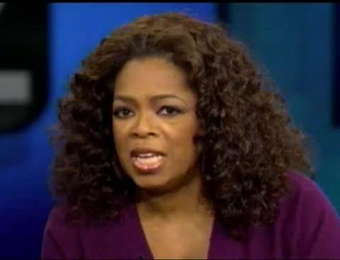 Oprah, angry, celebs, funny, mad, oprah, oprah winfrey, over 9000, penis, pissed, Oprah GIFs