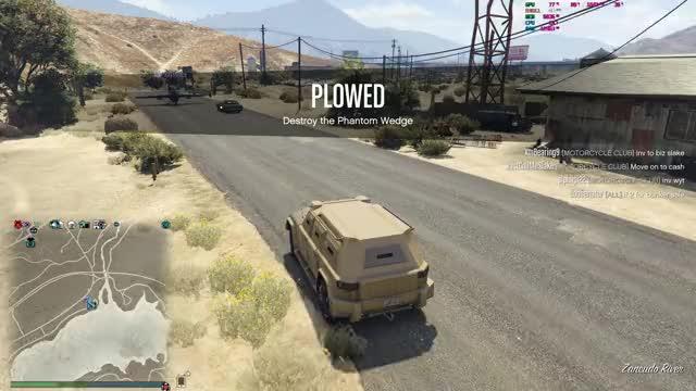 Watch Grand Theft Auto V 2019.03.24 - 16.05.11.02.DVR GIF on Gfycat. Discover more grandtheftautov GIFs on Gfycat
