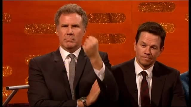 Watch Angry GIF on Gfycat. Discover more celebrity, celebs, mark wahlberg, will ferrell GIFs on Gfycat