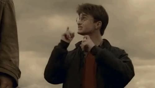 Watch this daniel radcliffe GIF on Gfycat. Discover more daniel radcliffe, harry potter GIFs on Gfycat