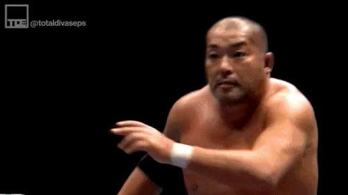TDE Wrestling - ✌️ #NJPW GIFs