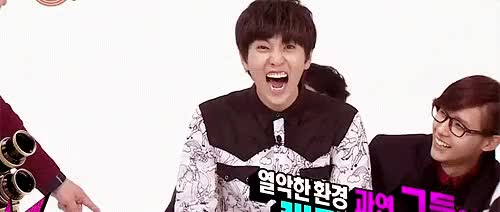 Watch Sandeul forever derp. GIF on Gfycat. Discover more b1a4, derp, kpop, lee sandeul, sandeul GIFs on Gfycat