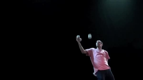 juggling, 5-ball pattern from HEPTAD GIFs