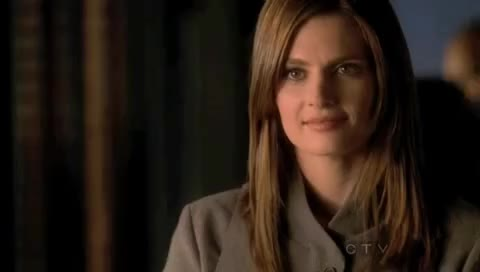 Castle And Beckett Gifs Search   Search & Share on Homdor