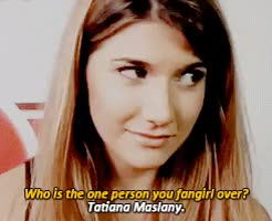Watch and share Elise Bauman GIFs and Orphan Black GIFs on Gfycat