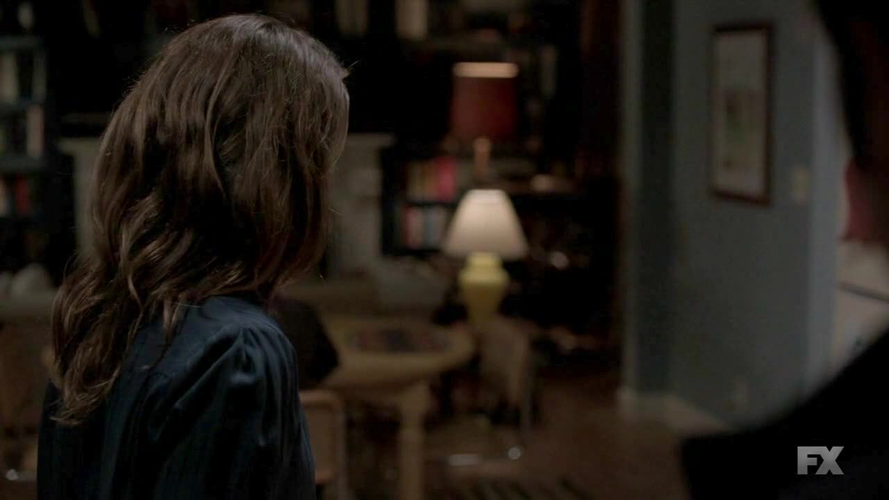 TheAmericans, theamericans, That nod... (reddit) GIFs