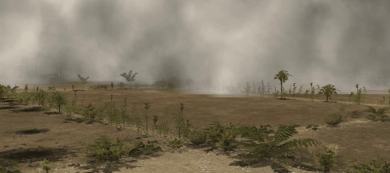 wargame, Smoke Screen Sideshot GIFs