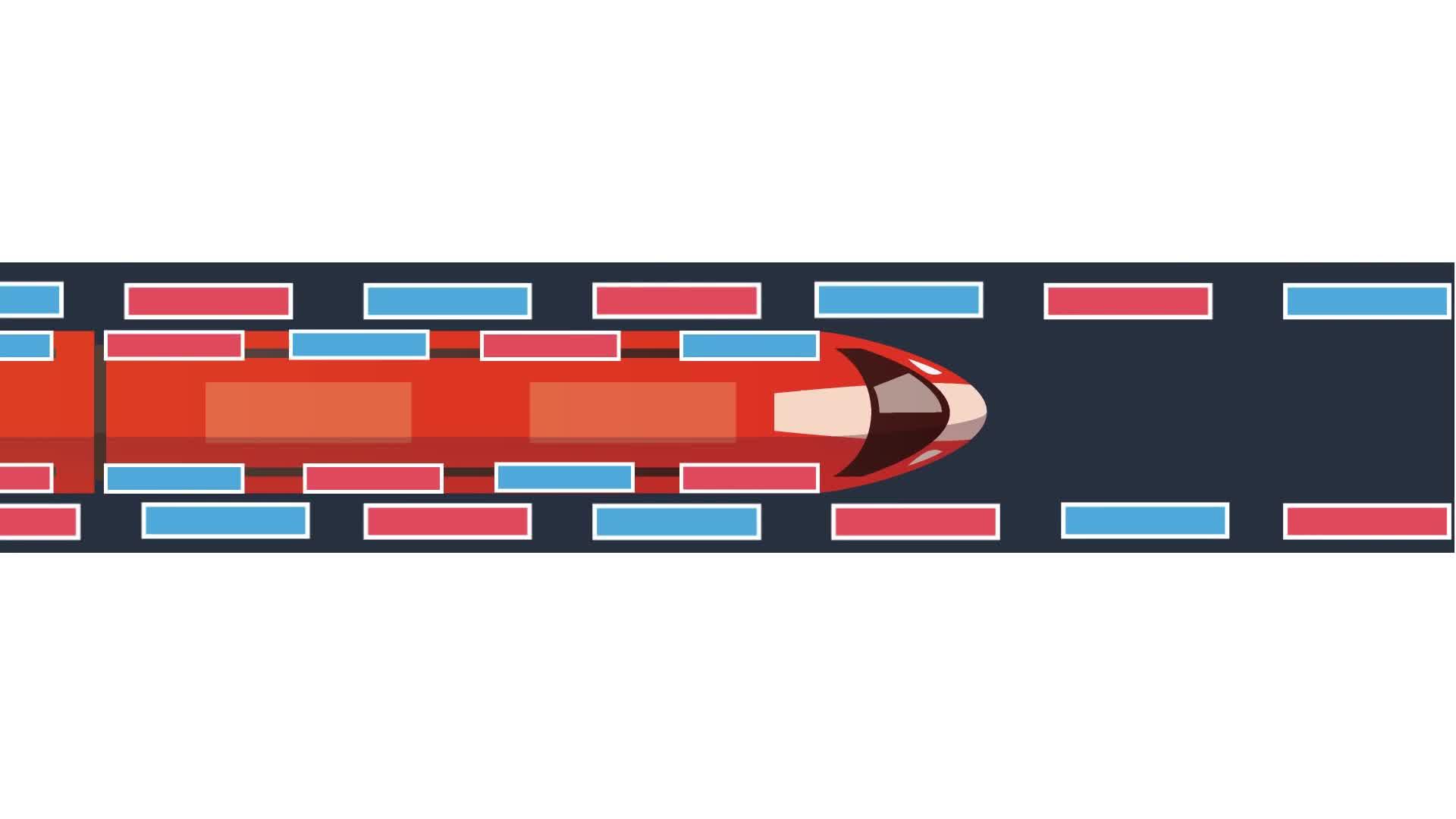 How Do Maglev Trains Work >> How Do Maglev Trains Work Gif Find Make Share Gfycat Gifs